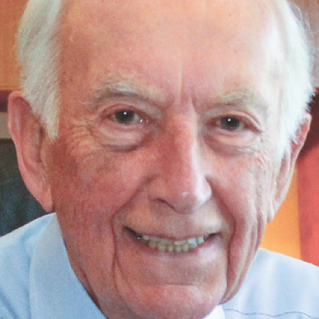 Belvedere's Bill Kuhns was passionate supporter of library, Rotary