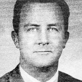 James B. Triplett