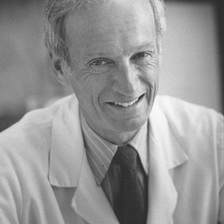 Robert Benton Jaffe, MD