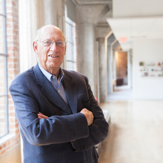 Strawberrry's Gensler made global impact with architecture, design firm