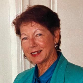 Eloise Rauscher