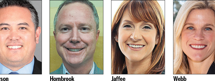 Reed district board candidates talk about pandemic, inclusion at candidate forum