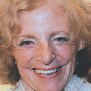 Tiburon's Gertrud Parker founded Museum of Craft & Folk Art
