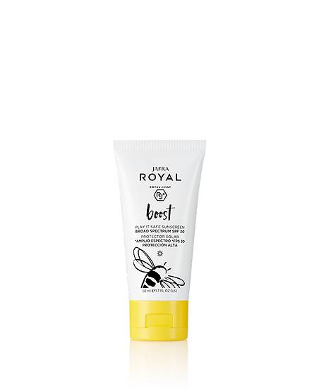 Play it Safe Sunscreen Broad Spectrum SPF 30