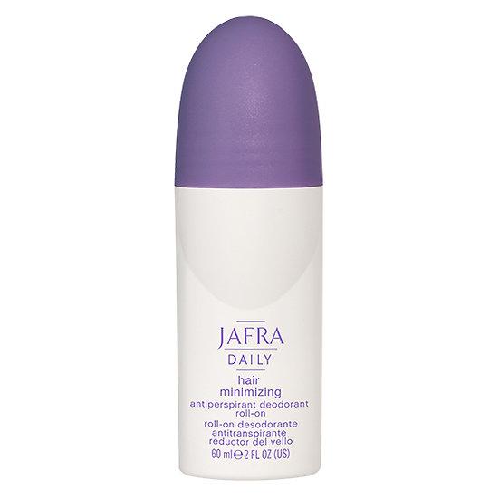 Hair Minimizing Antiperspirant Deodorant Roll-on