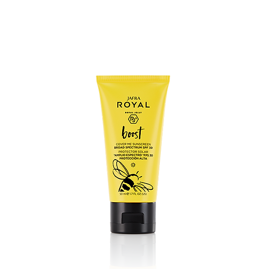Cover Me Sunscreen Broad Spectrum SPF 30