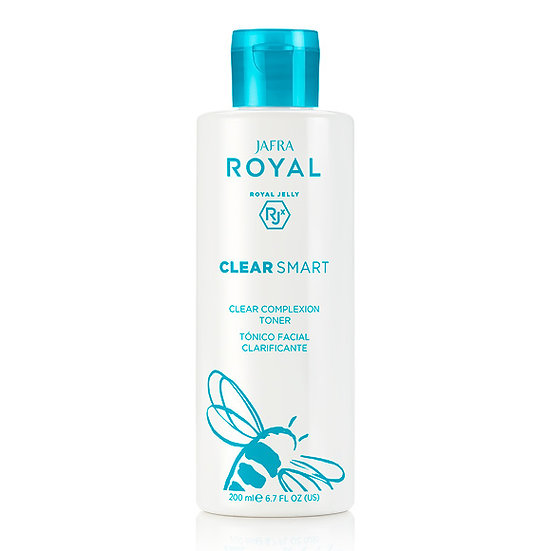 Clear Smart Clear Complexion Toner