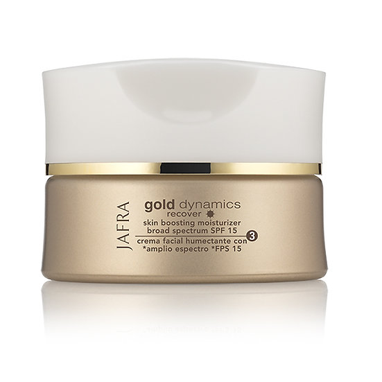 Skin Boosting Moisturizer SPF 15