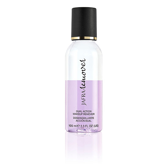 Dual Action Makeup Remover
