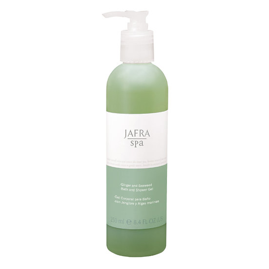 SPA Ginger and Seaweed Bath and Shower Gel