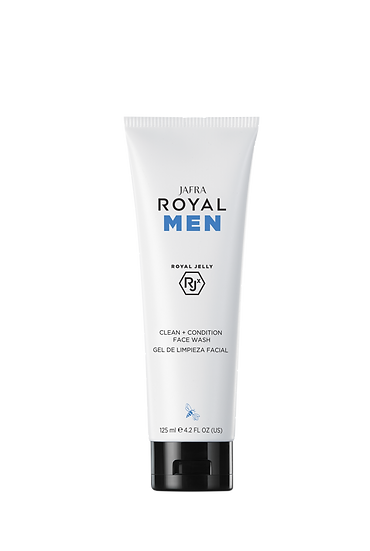 Clean + Condition Face Wash