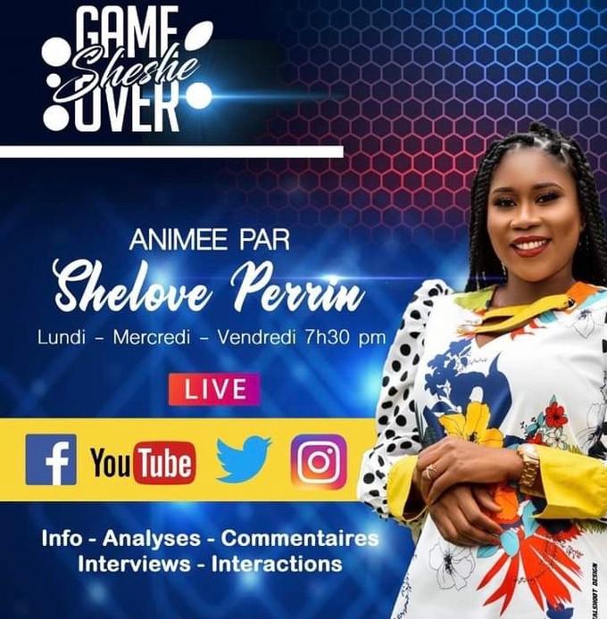 Sheshe Game Over, 6 mois déjà au service des Tizè Boul
