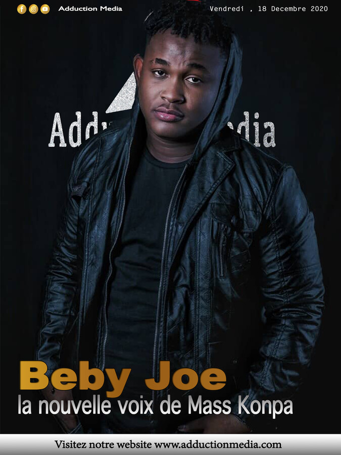 Beby Joe, la nouvelle voix de Mass Konpa