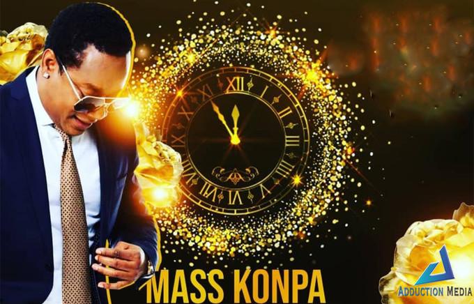 Mass Konpa au Club Métropolis de Carrefour : une grande première.
