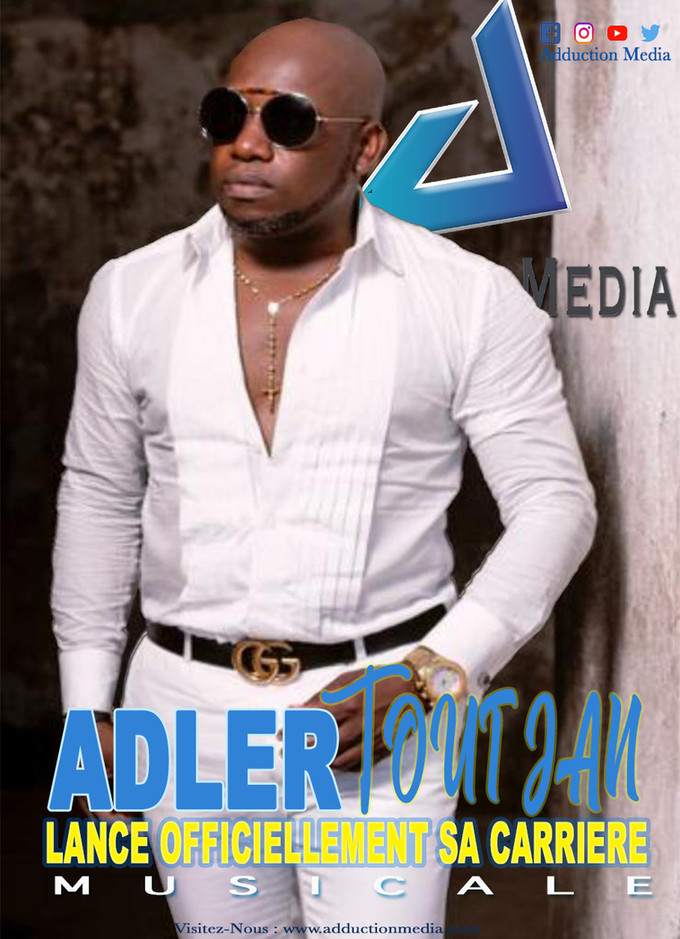 L'artiste Exzeckiel Etienne lance officiellement sa carrière solo
