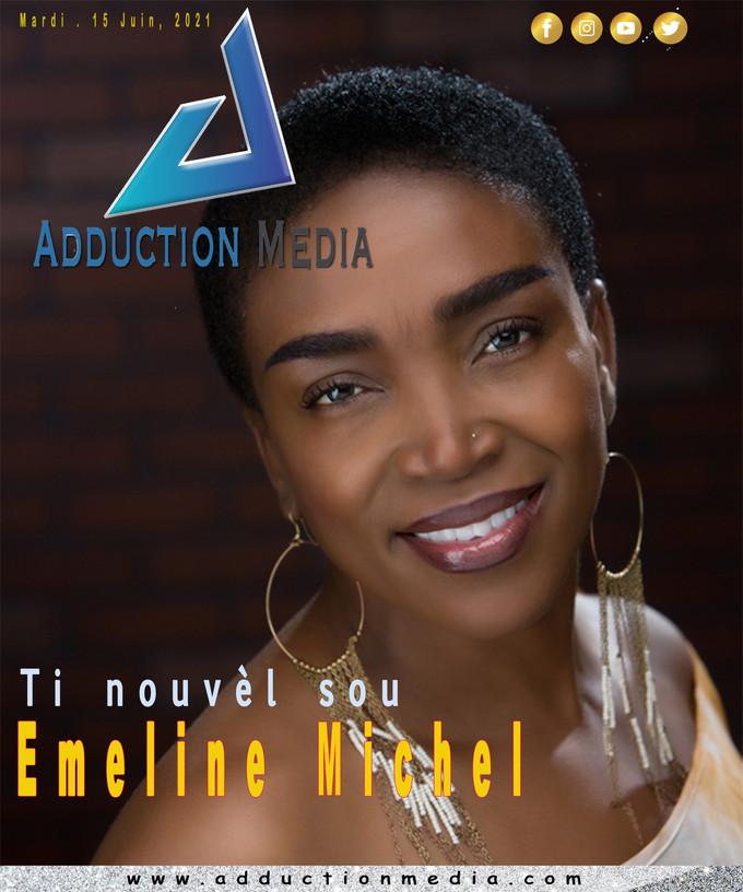 Ti nouvèl sou Emeline Michel