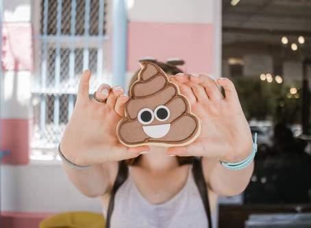 4 Tips to Poo Like a Pro