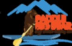 Paddle Big Bear Logo