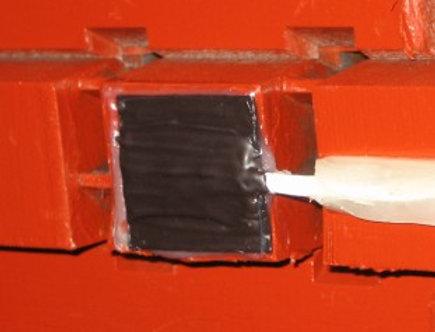 轉子磁通感應器