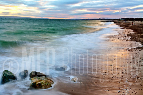 Hengistbury Head Beach (2)