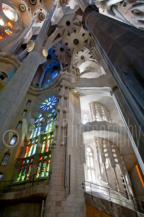 La Sagrada Familia (13)