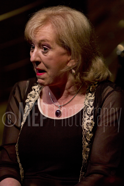 Dillie Keane (9)