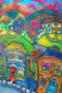 Christine Hunaban Art Gallery Worcester