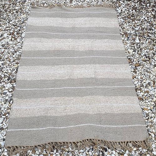 Cotton Slub Weave Rug