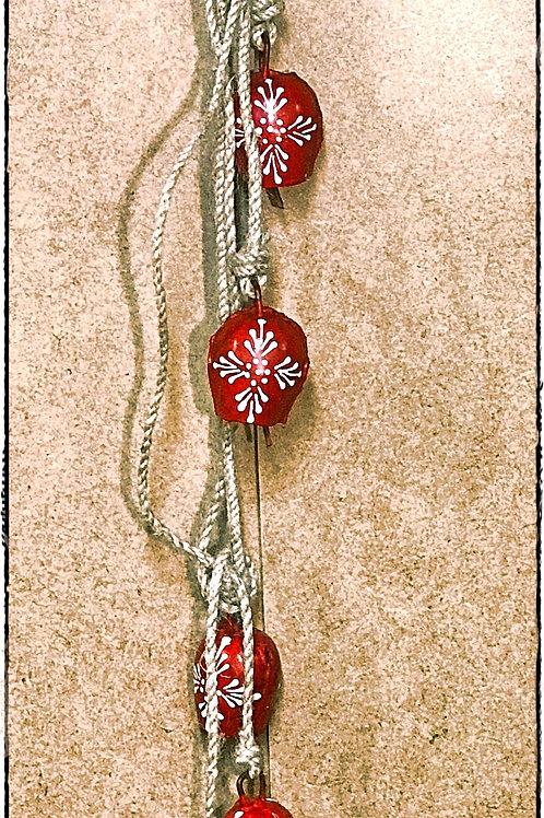 String of Bells