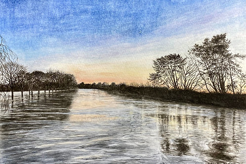 Severn Flood