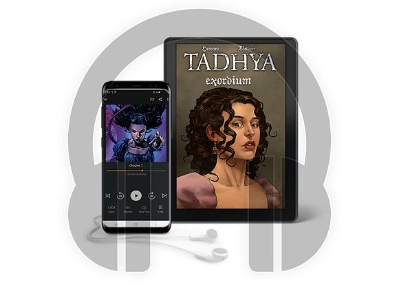 Tadhya Audio Book