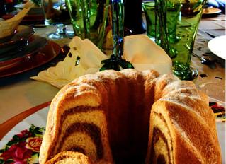 Walnut Bread