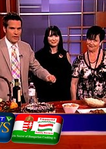 CTV News - Best Hungrian Recipes