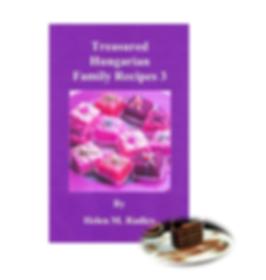 Treaured Hungarian Family Recipes 3