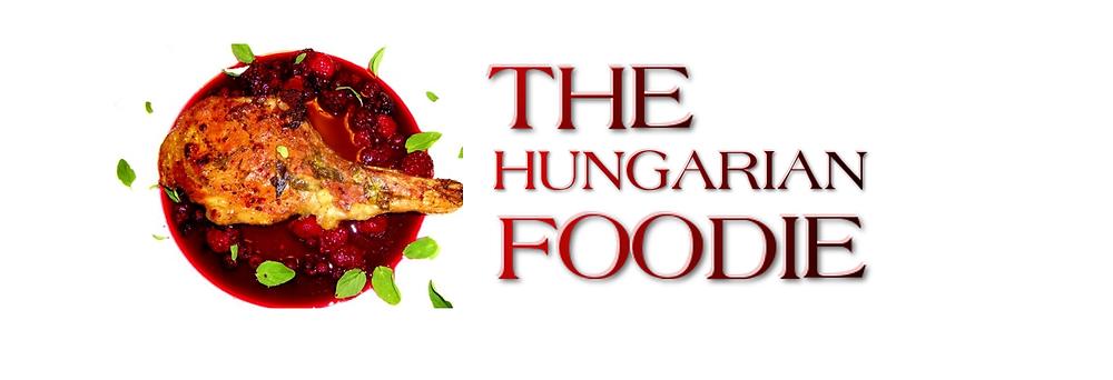 Wordpress Foodie Blog