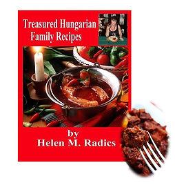 Treasured ungarian Family Recipes 1