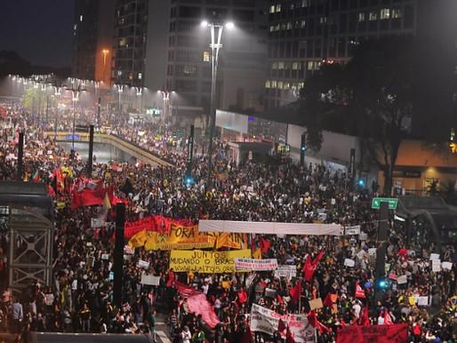 A necessária reconciliação entre Esquerda e Revolução: um balanço histórico