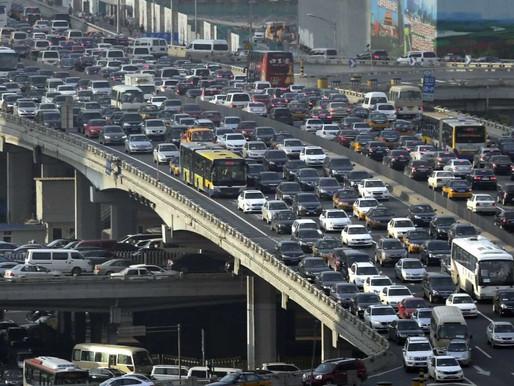 Mobilidade Urbana ?