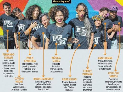 Eleições 2020: O  fenômeno dos mandatos coletivos no Brasil.