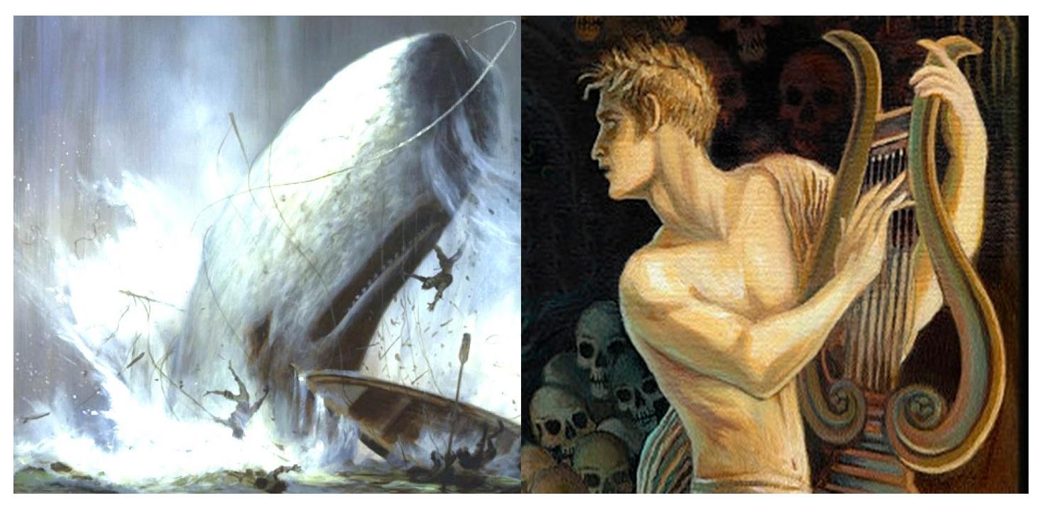 Editorial: De Moby Dick a Orfeu, por uma nova classificação do espectro político brasileiro