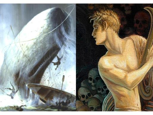 Editorial: De Moby Dick a Orfeu, por uma nova classificação do espectro político brasileiro.
