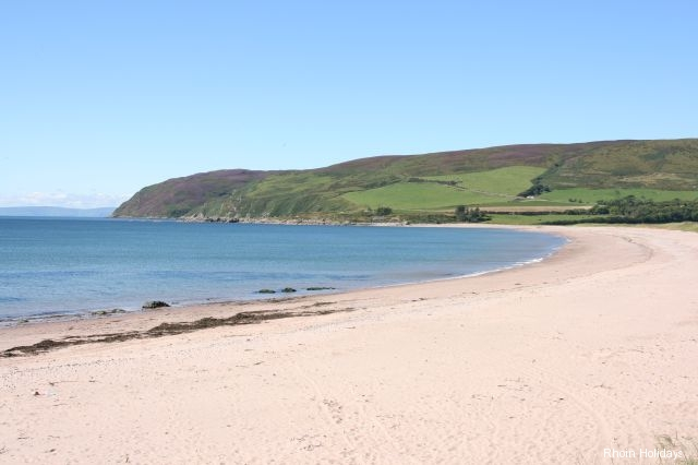 dunaverty_beach