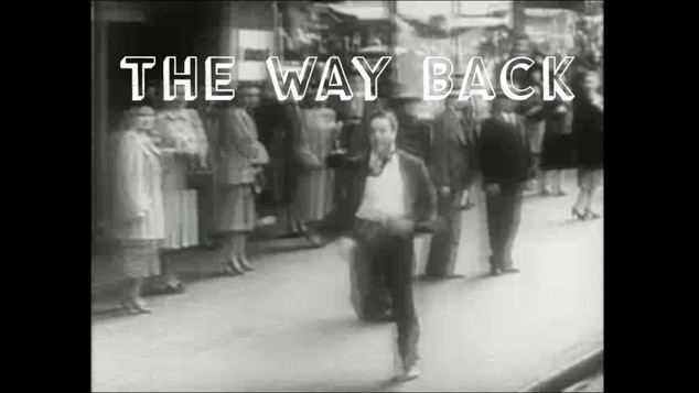 THE WAY BACK (Song)