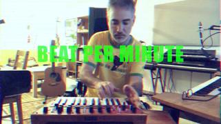 Beat Per Minute #9