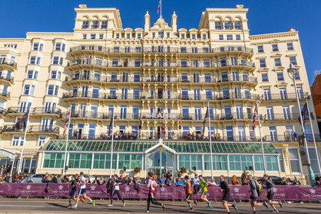 The Grand Brighton Half Marathon 2020: Counting down to this year's 30th anniversary race