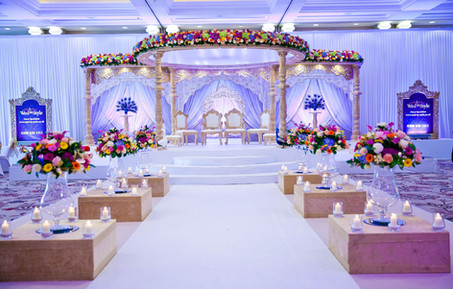 Your Large-Scale Brighton Wedding Venue with the Wow-Factor – The Grand Brighton