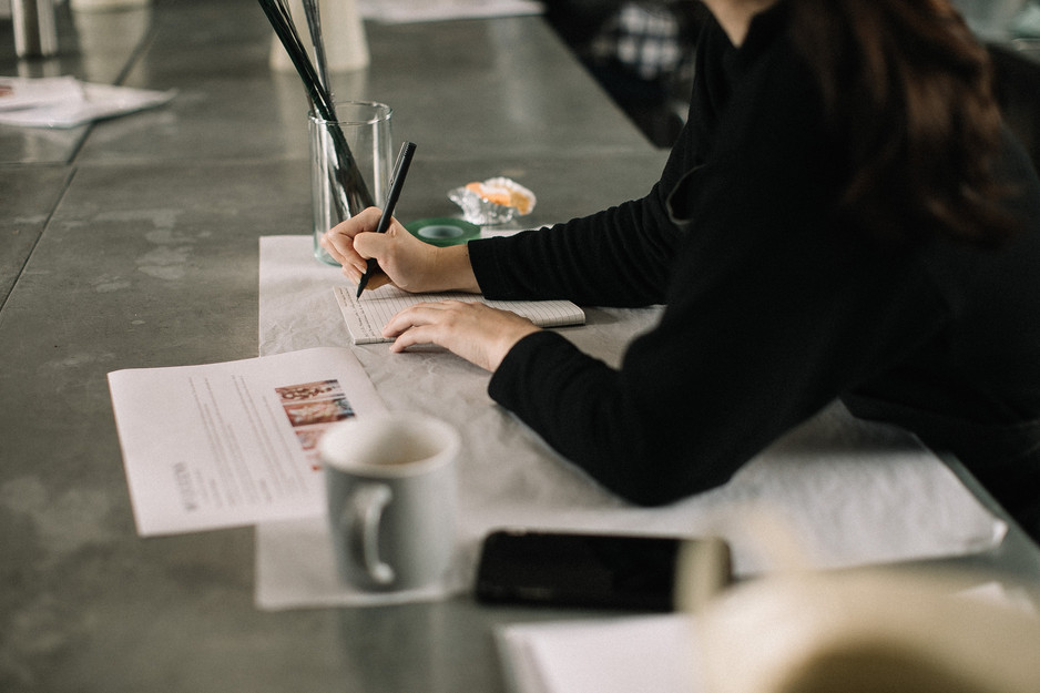 FIVE STEPS TO ACHIEVING MINDFUL MEETINGS