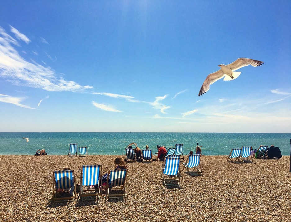 Exploring East Sussex – 6 amazing sites within driving distance of The Grand Brighton