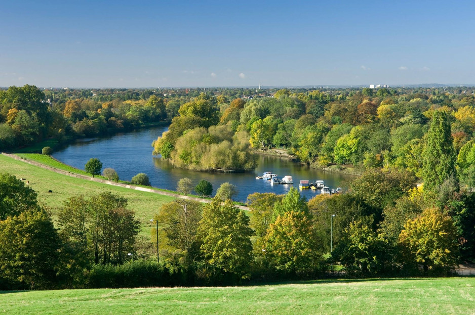 Detox your conference in beautiful Richmond