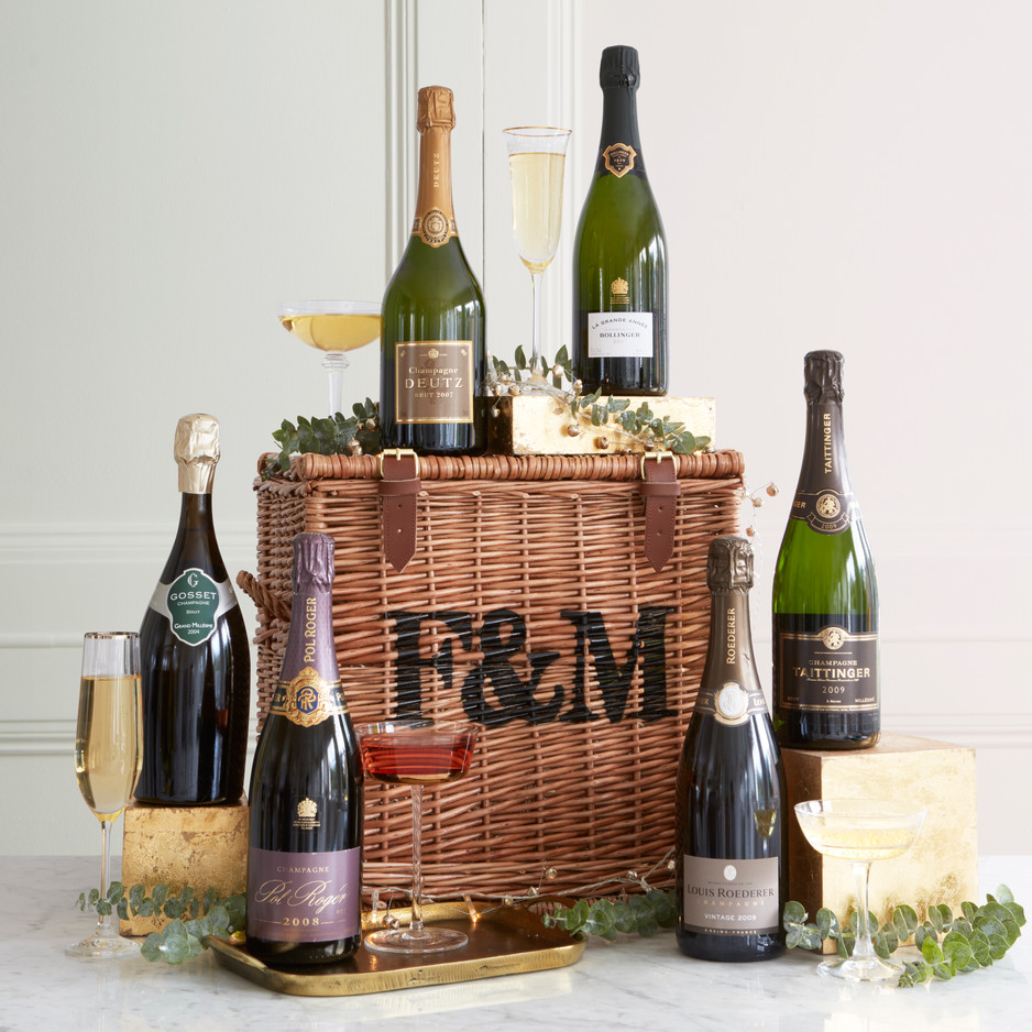 6 Marriage Moments Worthy of a Champagne Celebration